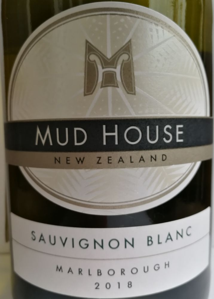 Accolade Wines New Zealand Ltd Mud House Sauvignon Blanc 2018, Main, #7660