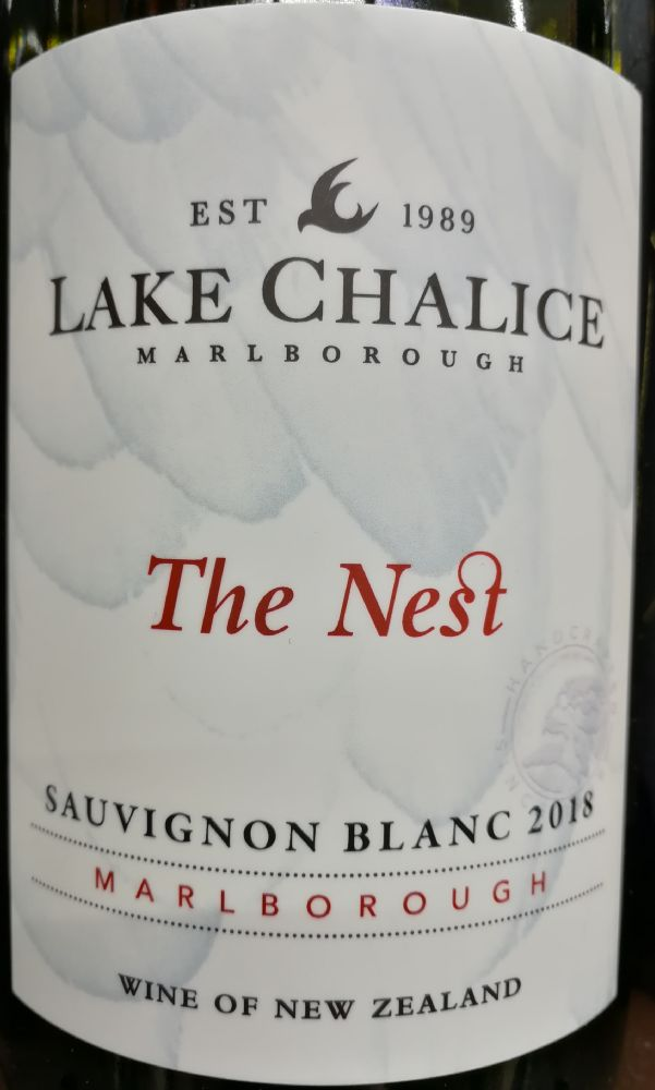 Lake Chalice Wines Ltd The Nest Sauvignon Blanc 2018, Main, #7885